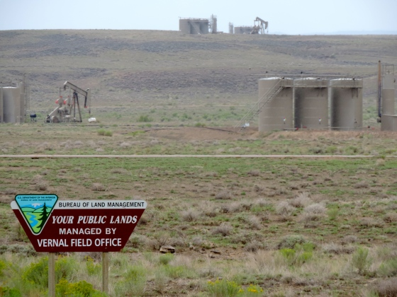 Your public lands or just another cash cow for Big Oil and Gas?