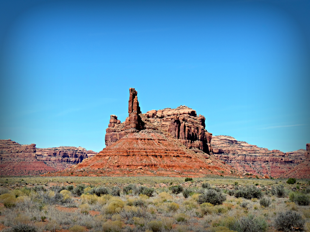 These Are Our National Monuments