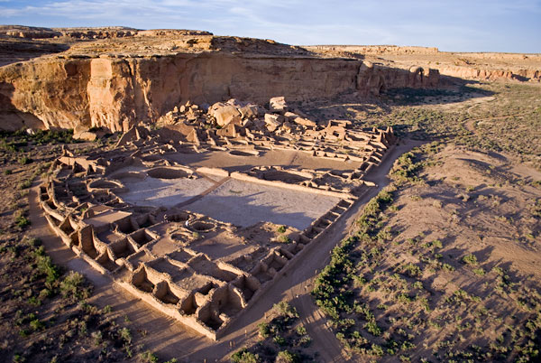 Chaco-Canyon-ABQ-Journal