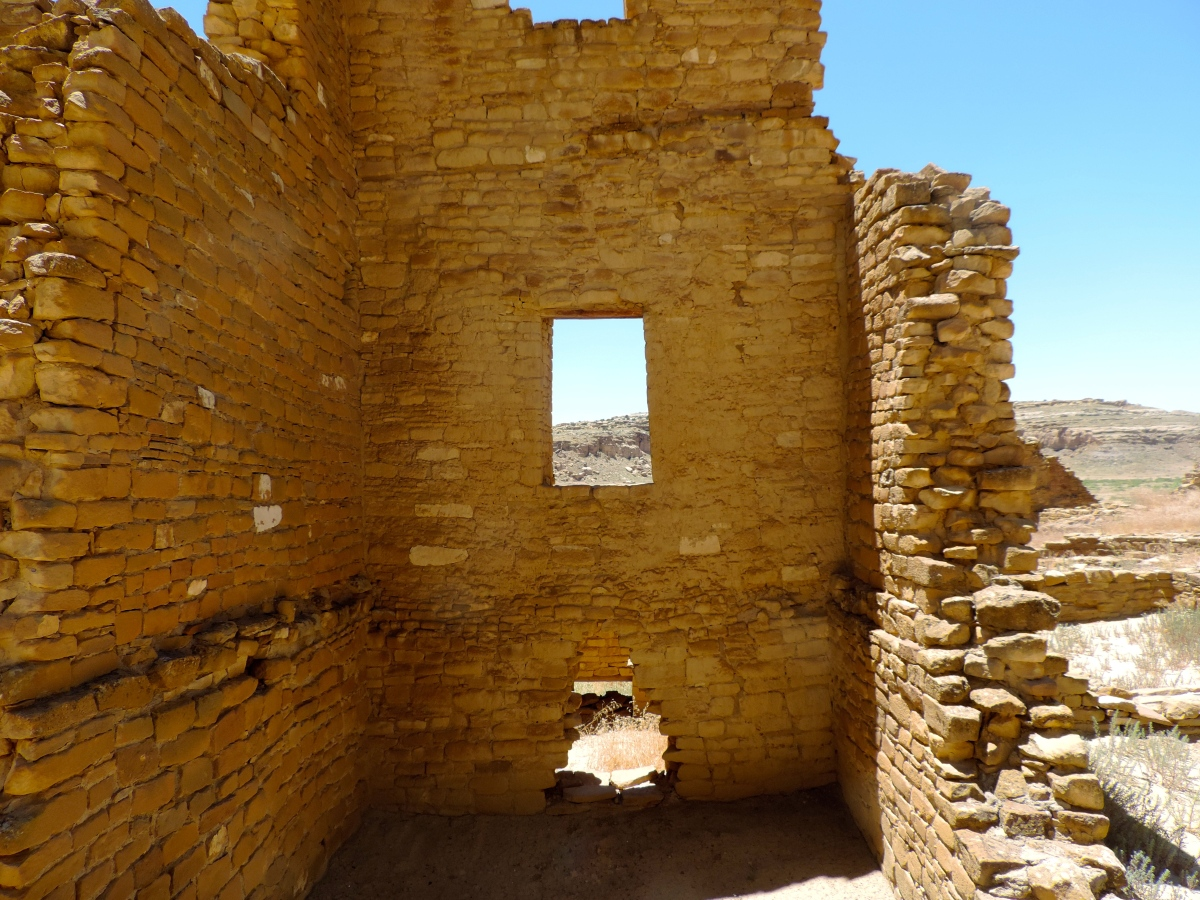 Updated Chaco Map Highlights On-The-Ground Threats, Opportunities