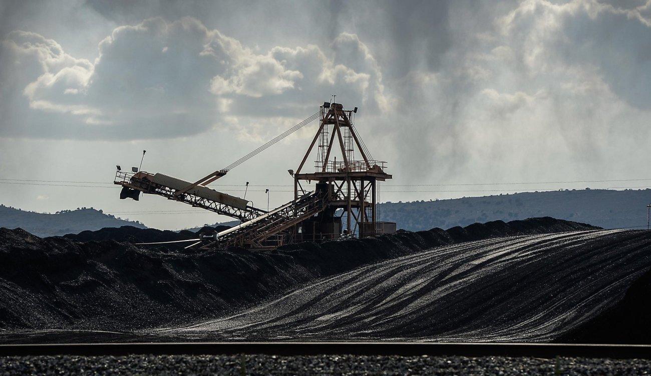 oakland coal