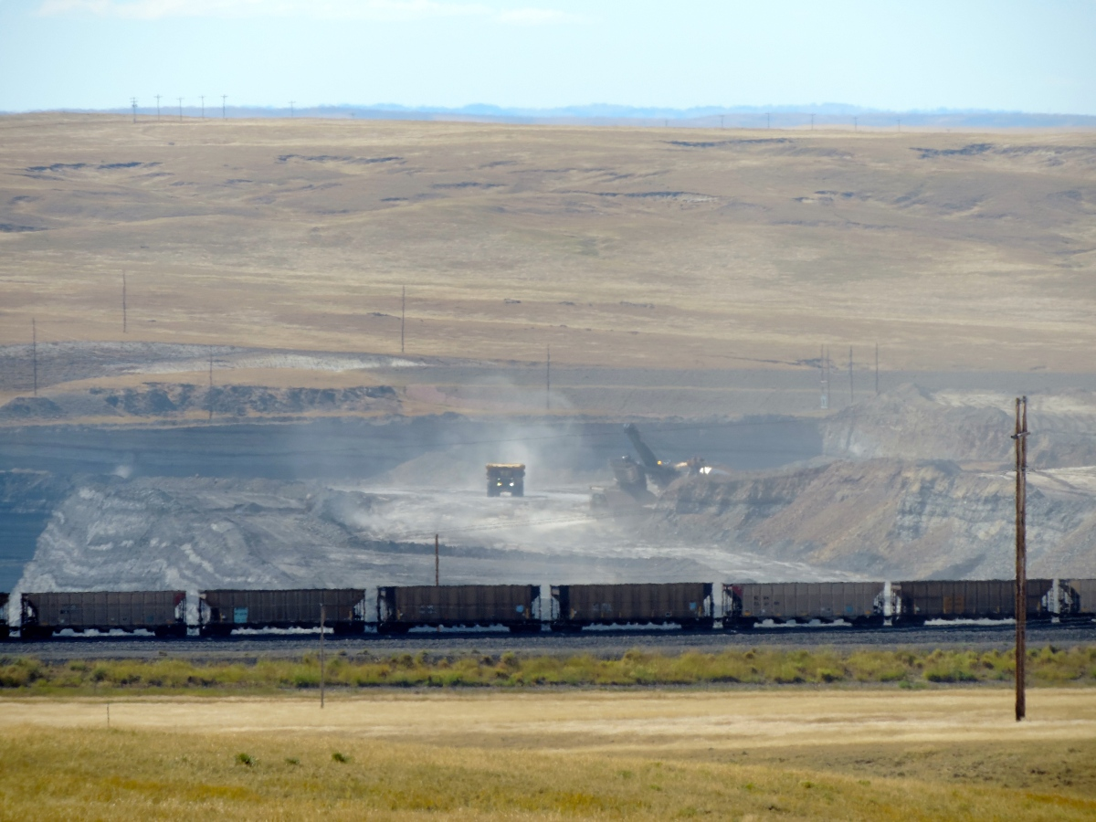 Keeping Coal in the Ground Where it Matters Most