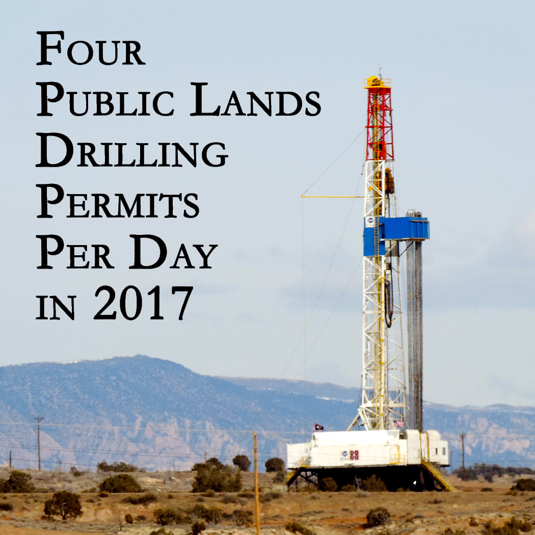 Drilling Permits