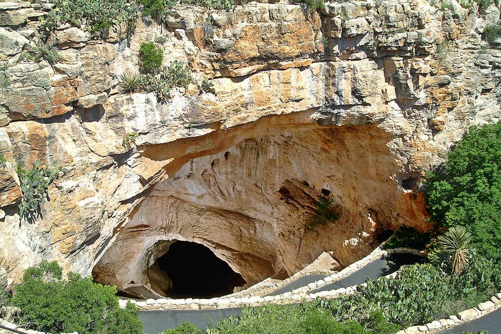 NPS Carlsbad Caverns