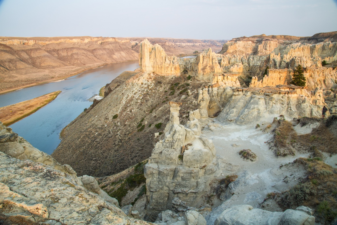 Upper Missouri River Breaks BLM Photo 2