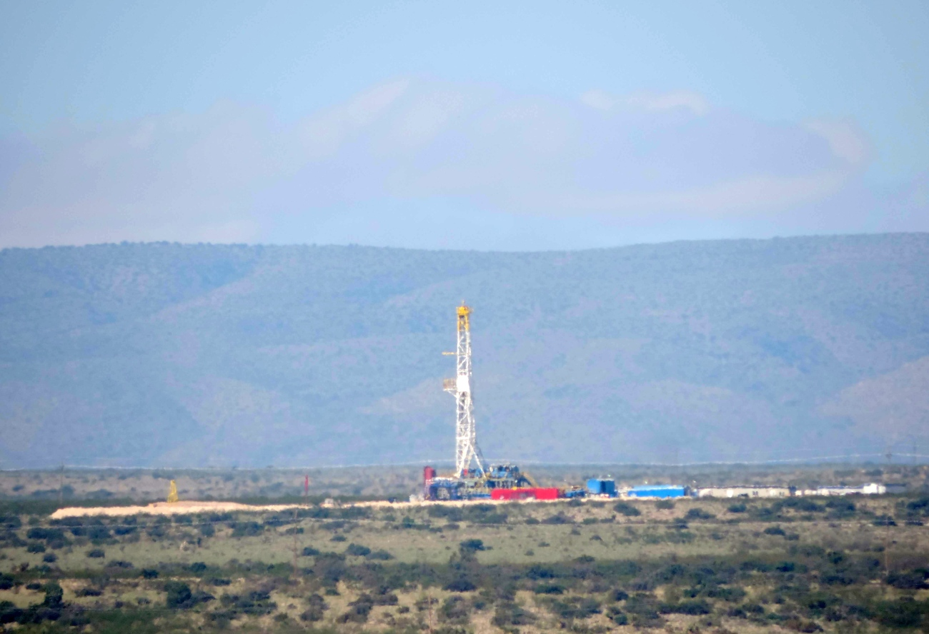 Carlsbad oil and gas
